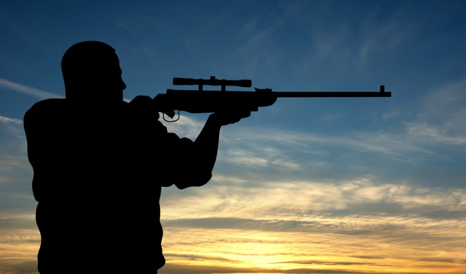 shooter with rifle AdobeStock_83081521 2017