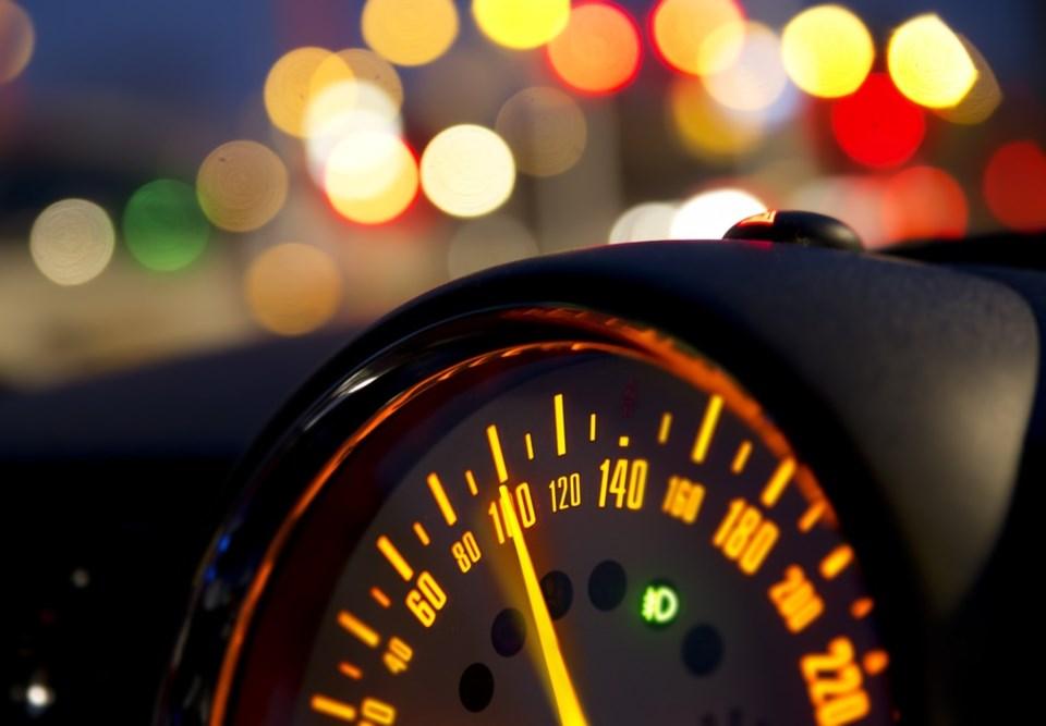 speeding shutterstock_228630601 2016