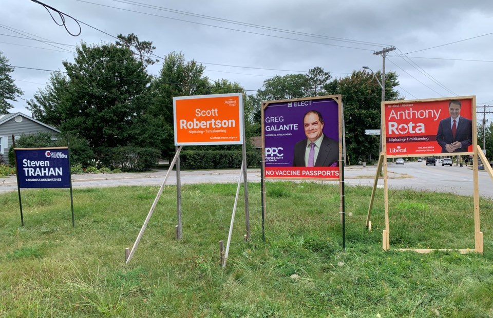 20210902 election signs lakeshore turl