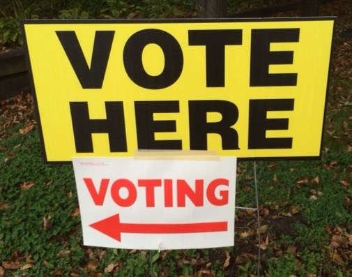 Advance voting is now open across Metro Vancouver