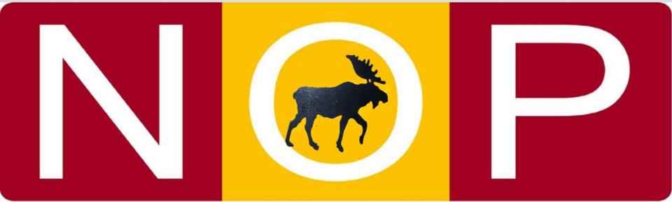 NOP new logo