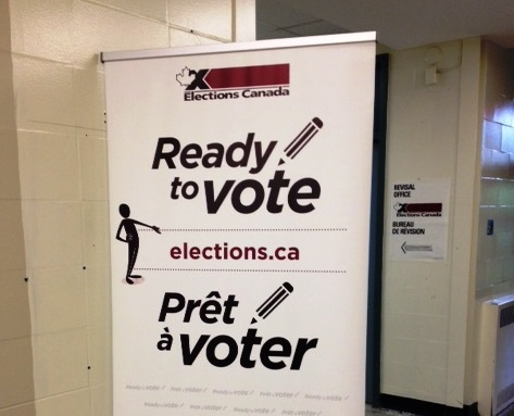 Federal Election Campaign Officially Starts Wednesday With Four Of