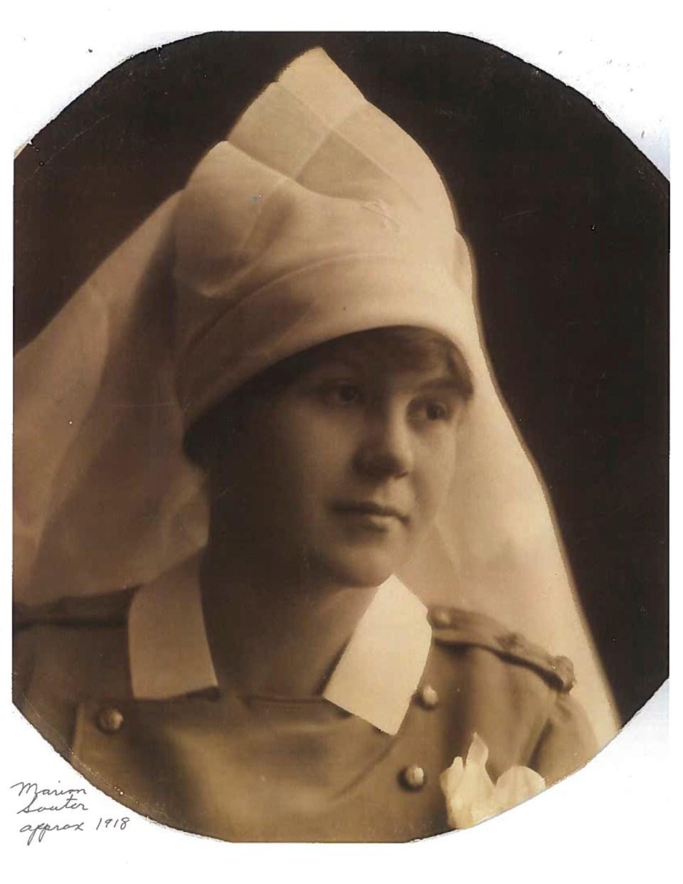 Marion Souter