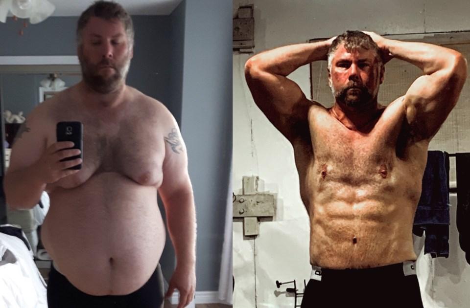 20210218 bodybuilding