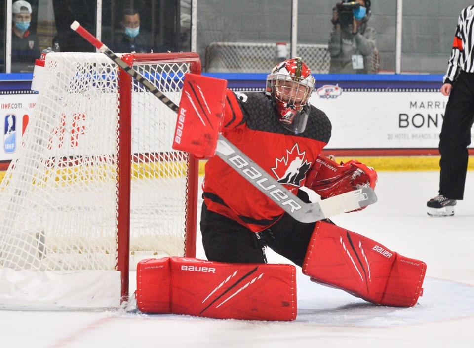 20210503 Team Canada Gaudreau