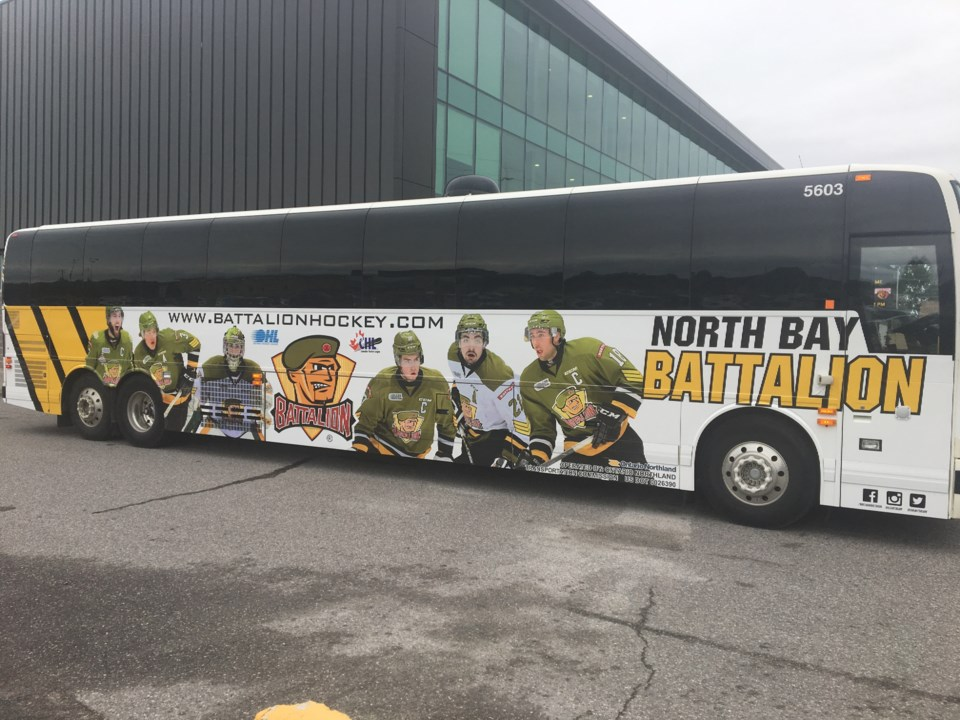 20190906 battalion bus