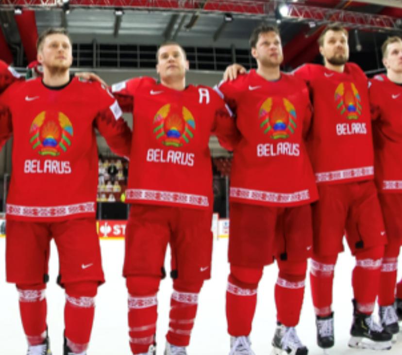 IIHF - Gallery Sweden vs Belarus - 2021 IIHF Ice Hockey World Championship
