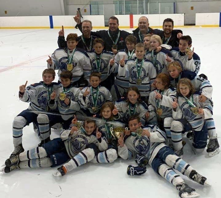 20191107 atom trappers win london