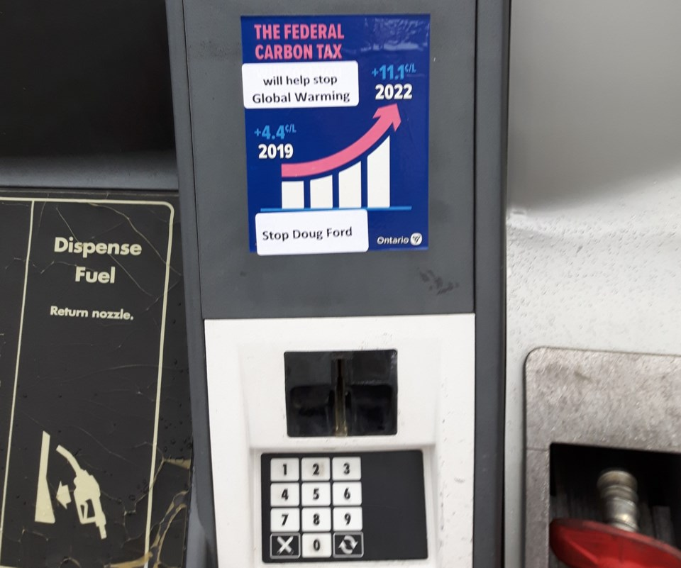 gas pump decals Fighting Stickers with Stickers