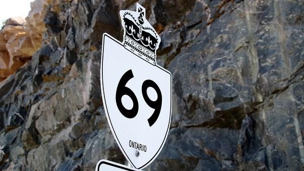 Highway 69 2016