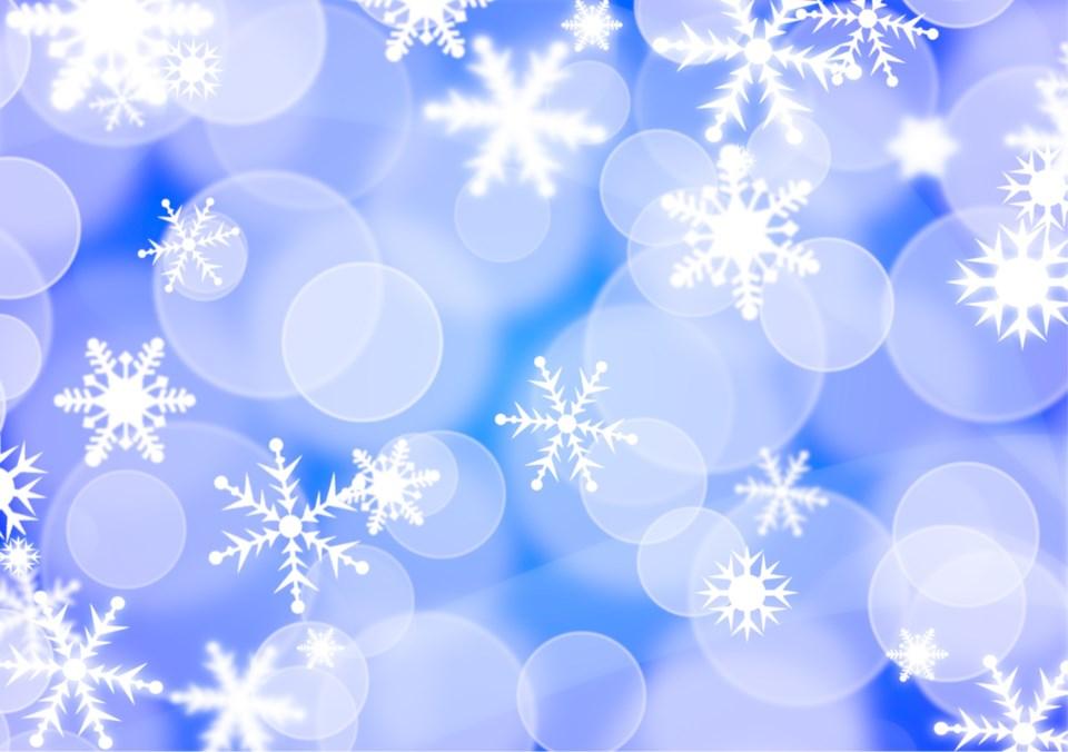 snow flurries generic AdobeStock_36669114 2017