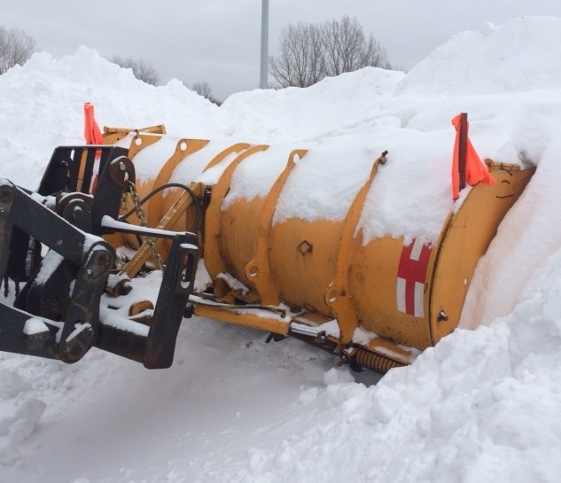 Snow removal industry scraping by as insurance premiums ...