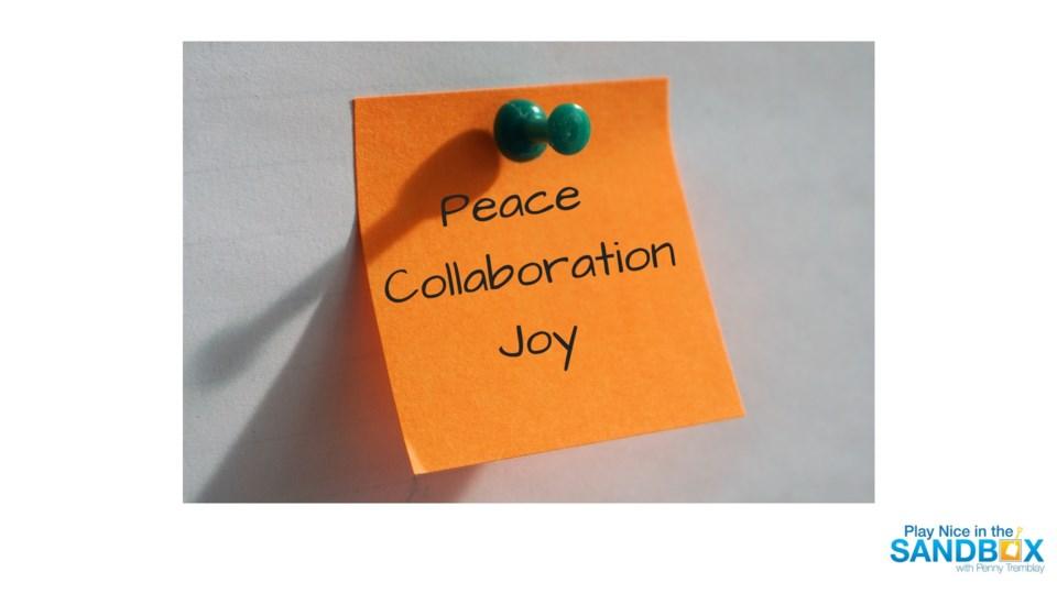Peace CollaborationJoy