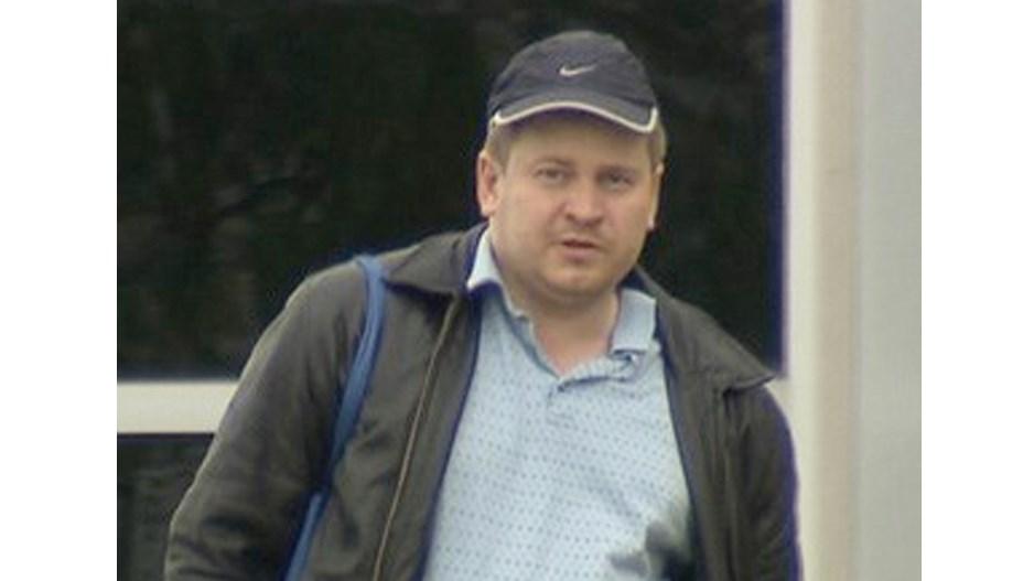 Aleksandr-Plehanov