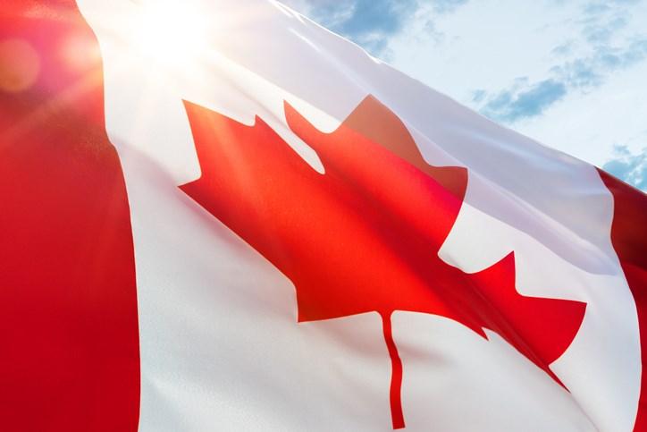Canada-flag-Simon-Lehmann-iStock-Getty Images Plus