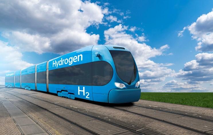Hydrogen-train-Scharfsinn86-iStock-Getty Images Plus