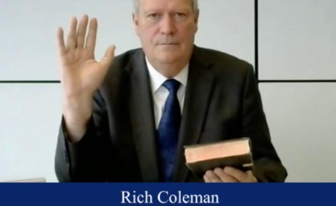 Coleman-cullen-commission
