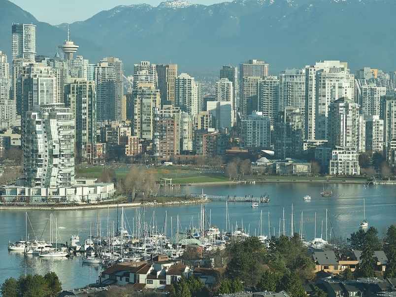 In B.C., there are many home neighbourhoods where poverty level incomes are reported, thus raising the potential for tax evasion or avoidance