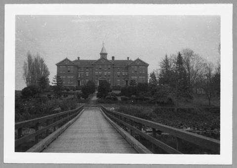 Kuper Island Residential School