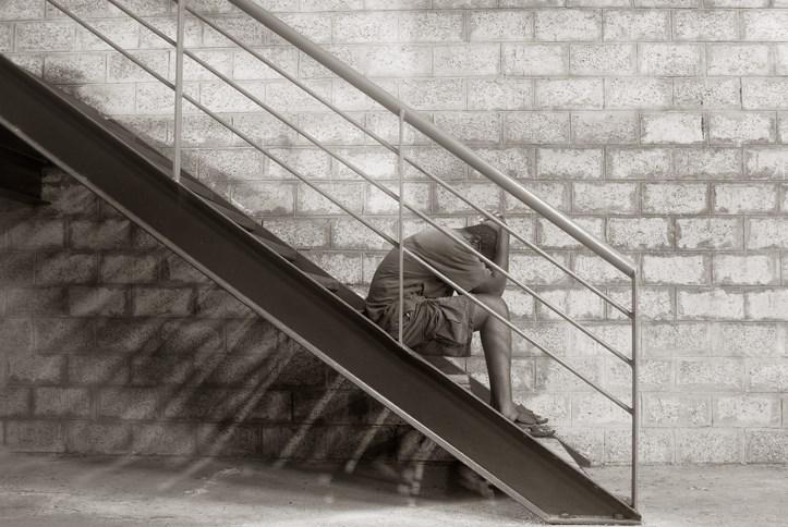 Man-stairwell-creditjaminwellGettyImages