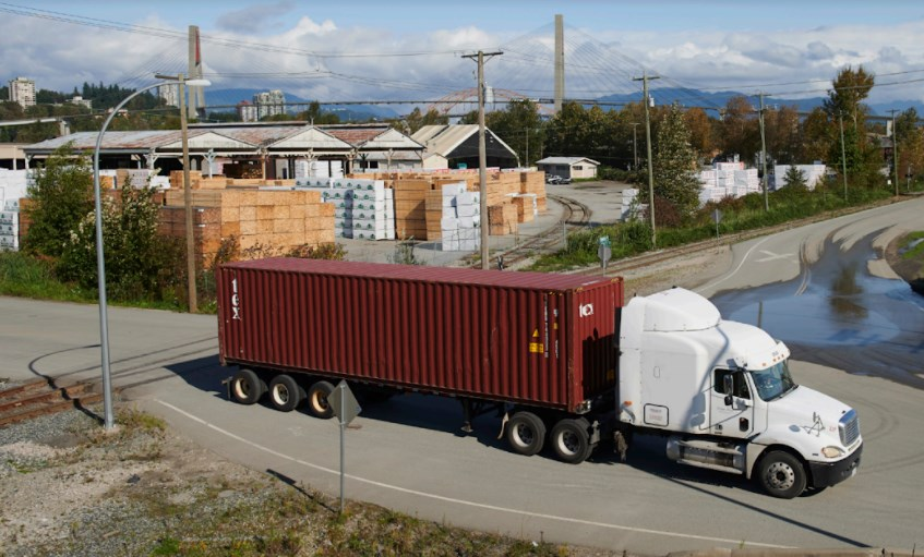 Truck-container-depot-Surrey-creditMetroVancouver