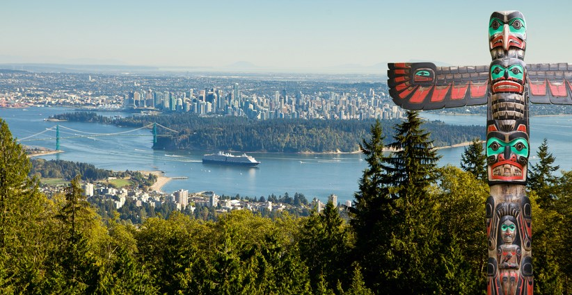 Totem-Vancouver-MDoubrava-iStock-Getty Images Plus