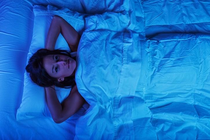 Sleepless-woman-jhorrocks-E-plus-Getty Images
