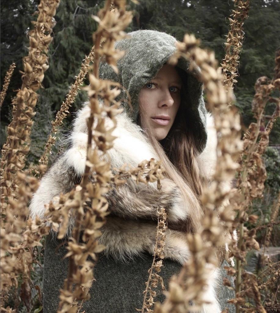 Portrait of Katie Mainwaring