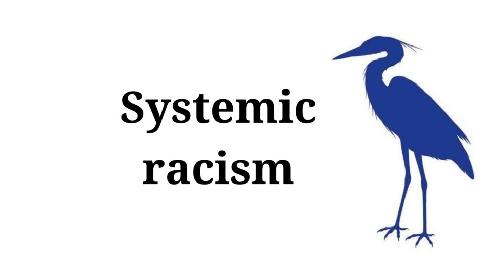 Systemic racism