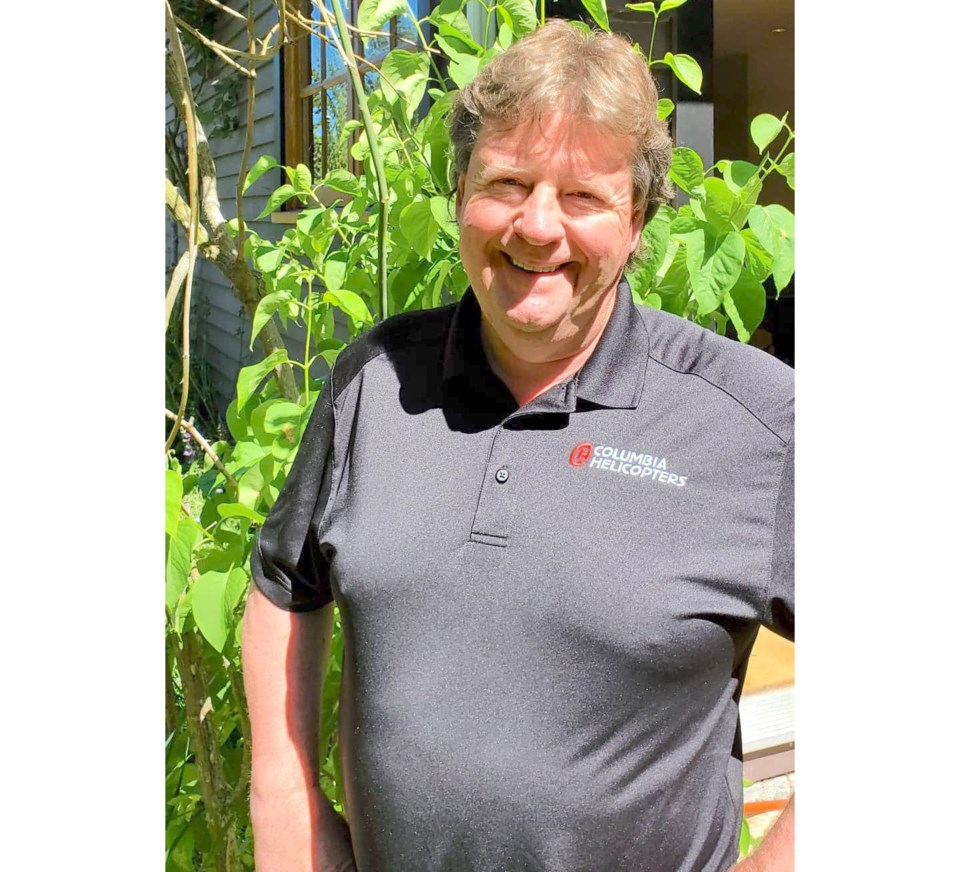 Phil Kemp