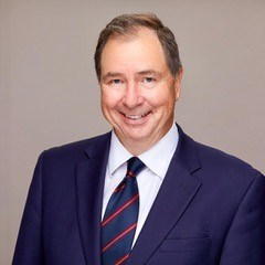 Dr. Rev. Daniel Scott