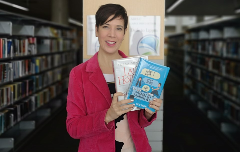 bwg library picks aug 1