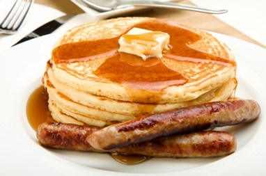 In celebration of National Seniors Day, the Danube Centre in Bradford is hosting a free pancake brunch for seniors and their caregivers on Friday Oct. 1 (pre-registration required).