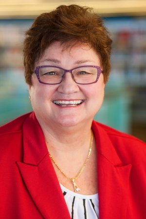 CEO of Bradford West Gwillimbury Public Library and Cultural Centre, Terri Watman is retiring on Dec. 31. Submitted Photo