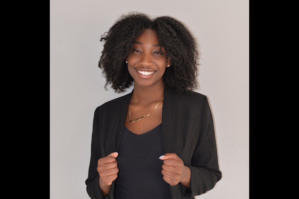 Bradford teen Schymera Samuels is one of 10 Canadians accepted into the QuARMS medical program at Queen's University.