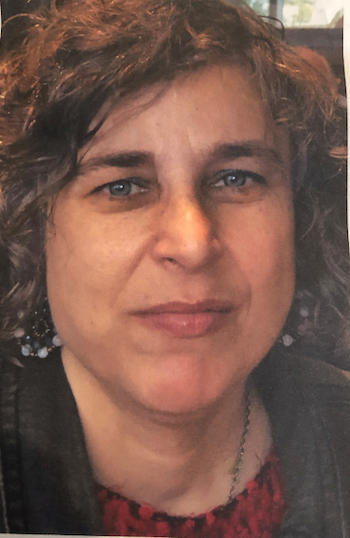 missing female