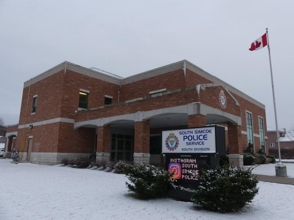 2018-11-28-south simcoe police headquarters