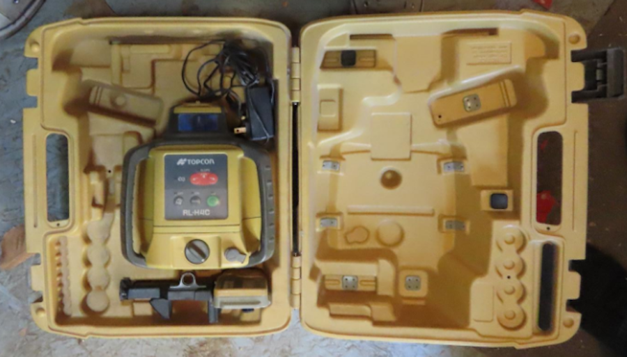 South Simcoe Police recovered stolen tools following a search warrant in Alliston on Tuesday, June 22, 2021.