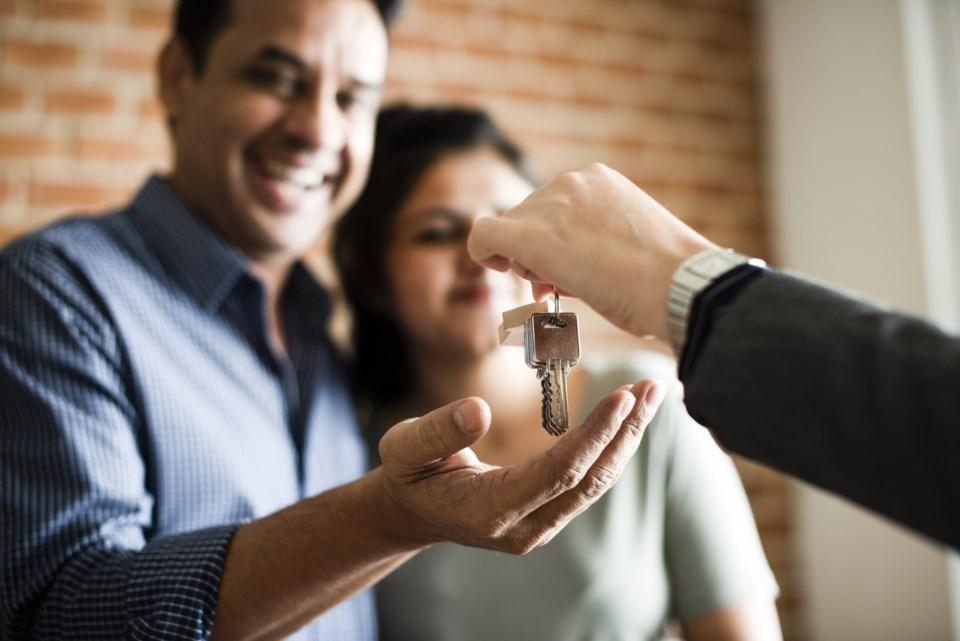 Spotlight image_Mortgage Partners_Stock