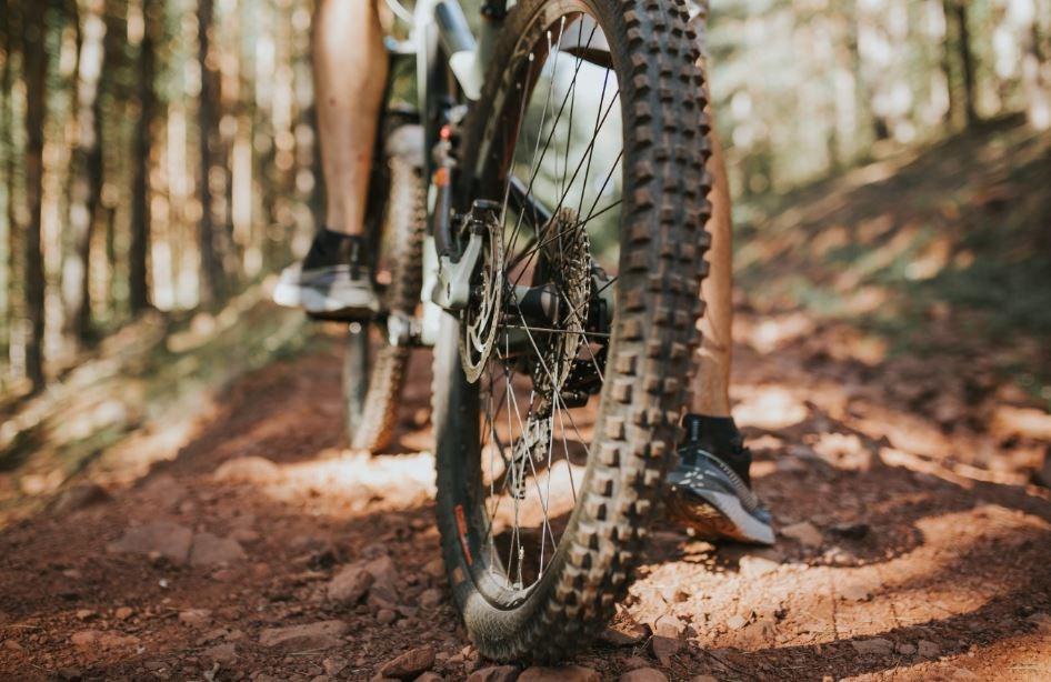 Bike - Getty by Andrija Nikolic