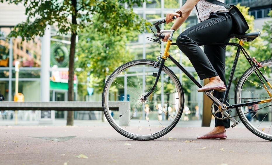 Cycling Getty