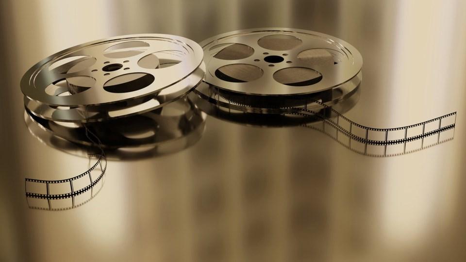 Movies  - pixabay