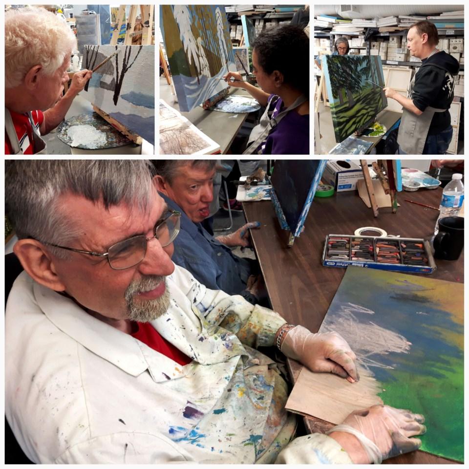 PotteryWorks Colour Collective