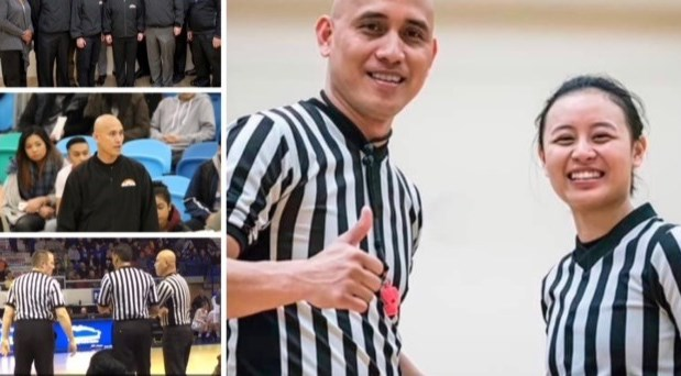 """Burnaby resident Felix """"Toto"""" Gonzalez, who also coached in New Westminster, died suddenly on Feb. 22."""