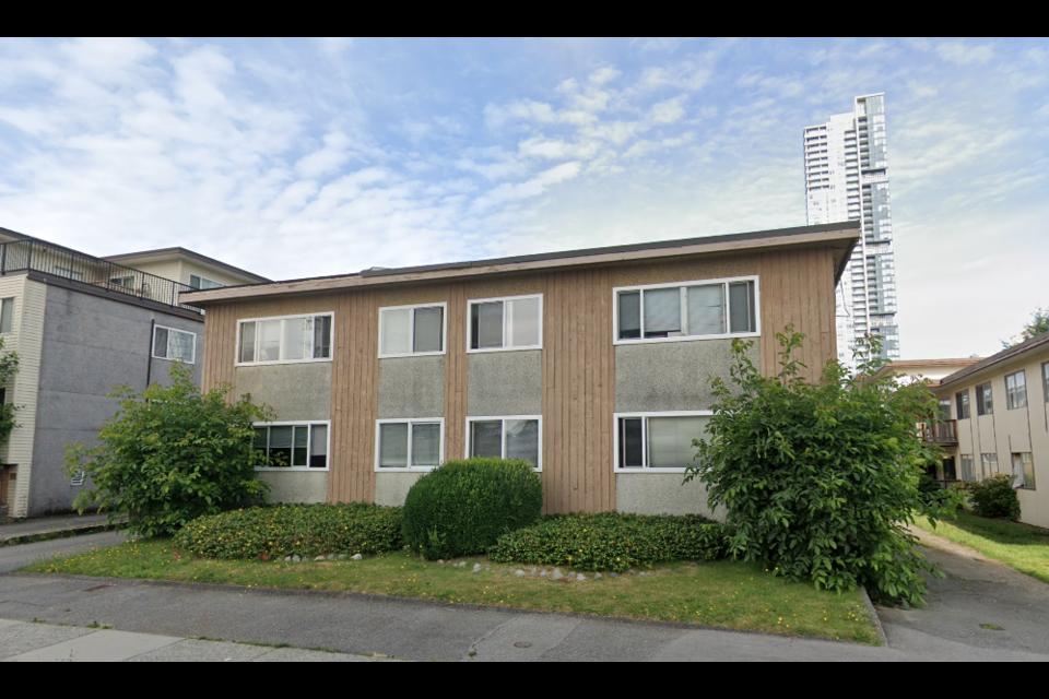6659 Dow Avenue in Burnaby, B.C.