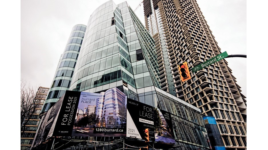 Lower Mainland is primed for commercial real estate