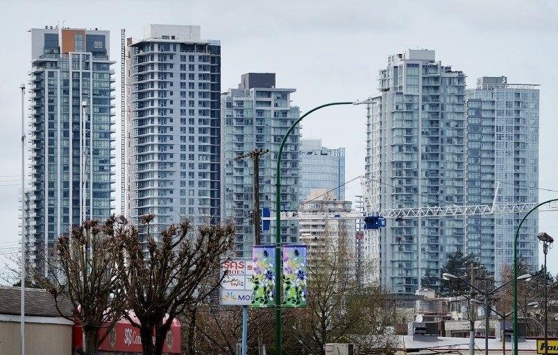 17% of Burnaby homeowners own more than 1 property - some own 4 or more