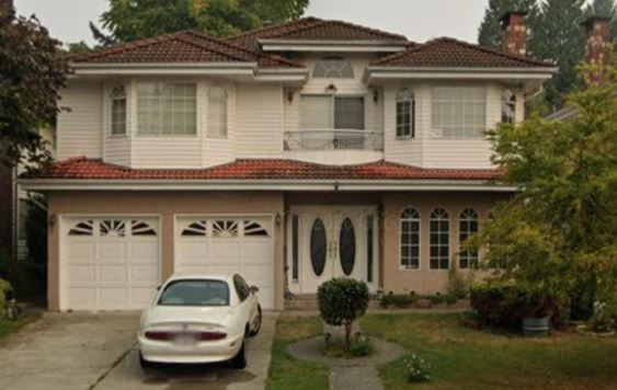 Burnaby Real Estate The Priciest For Sale Vancouver Is Awesome