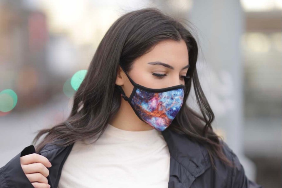 3S mask