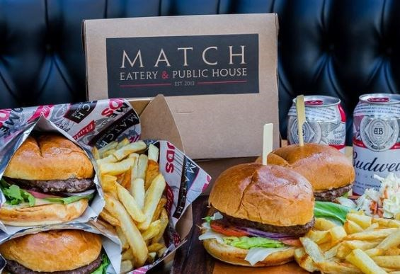 match eatery